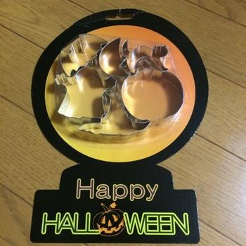 ハロウィン セール クッキー型